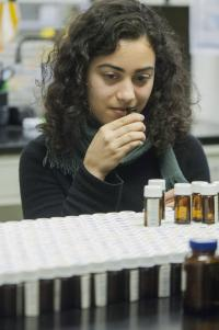 Sniff Study Suggests Humans Can Distinguish More Than 1 Trillion Scents