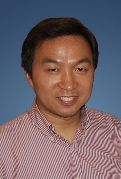 Changchun Xiao, Ph.D., Scripps Research Institute
