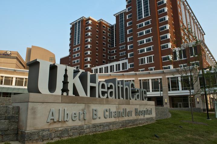 UK HealthCare, Partners Receive Prestigious CDC Grant to Improve Stroke Care, Outcomes in Kentucky