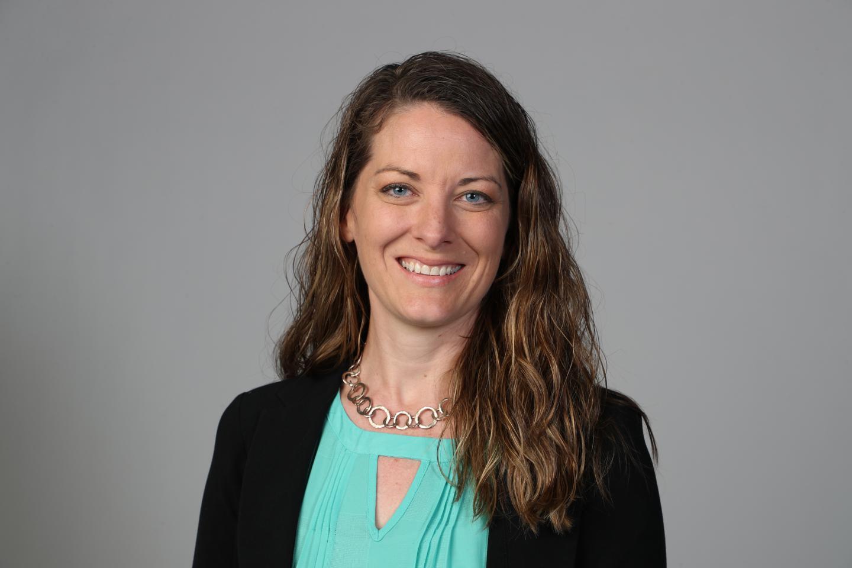 Sara Perry, Ph.D., Assistant Professor of Management, Baylor University Hankamer School of Business