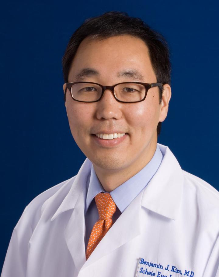 Benjamin J. Kim, M.D., University of Pennsylvania School of Medicine