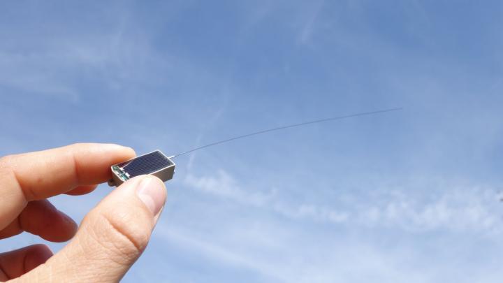 Miniature Transmitters