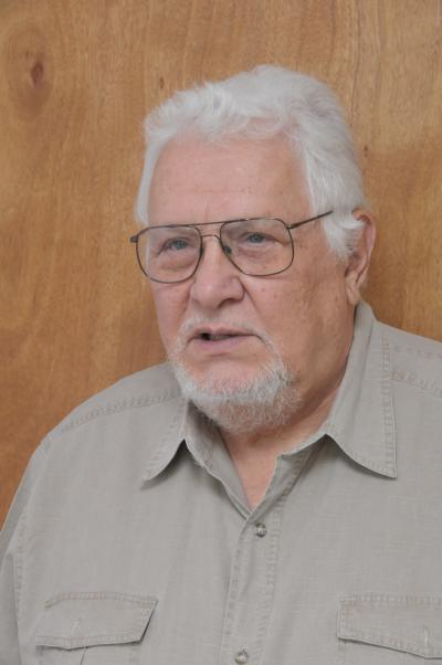 Victor J. Stenger, University of Colorado