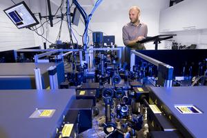 ultrafast spectroscopy lab