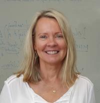 Associate Professor Theresa Hickey, University of Adelaide