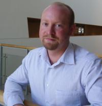 Roger Karlsson, University of Gothenburg