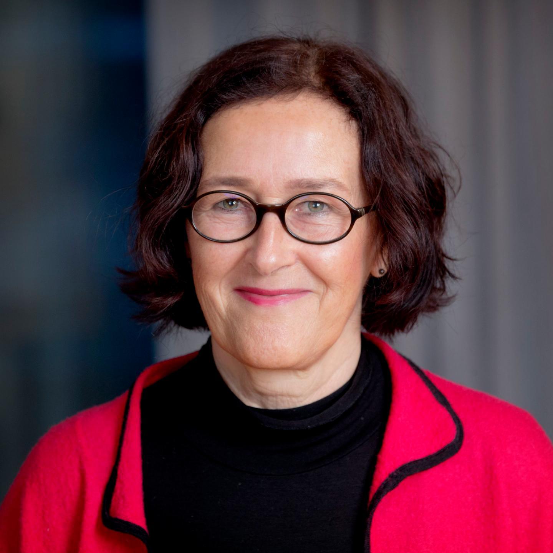 Lena Carlsson Ekander, University of Gothenburg
