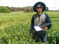 Dr. Alex Wu, University of Queensland