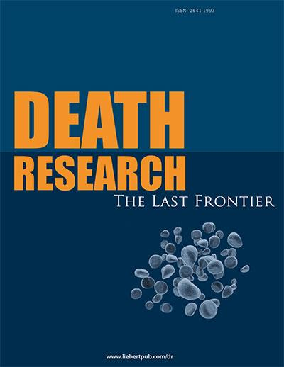 <I>Death Research: The Last Frontier</I>