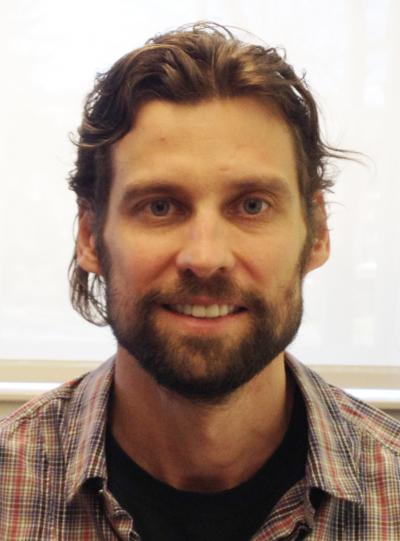Richard Pilsner, University of Massachusetts at Amherst