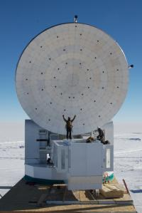 Success at the South Pole