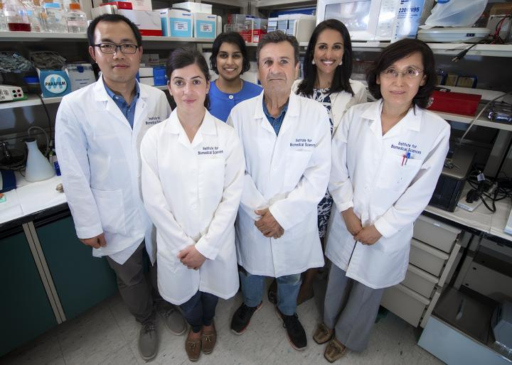 Exploring Nanotechnology to Fight Bowel Disease