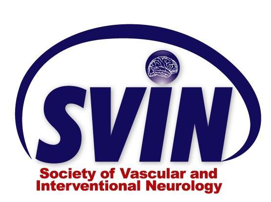 Society of Vascular and Interventional Neurology (SVIN)