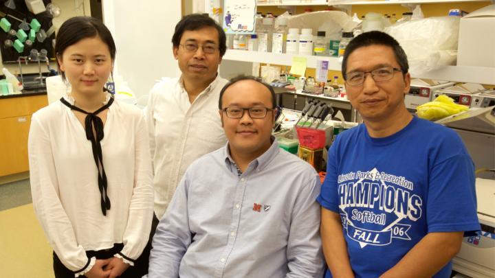 University of Nebraska-Lincoln SIV/HIV Research Group