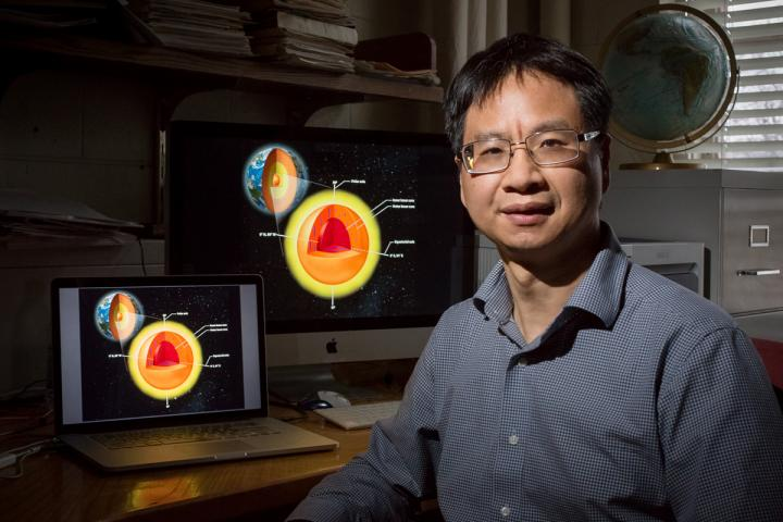 Dr. Song, University of Illinois at Urbana-Champaign