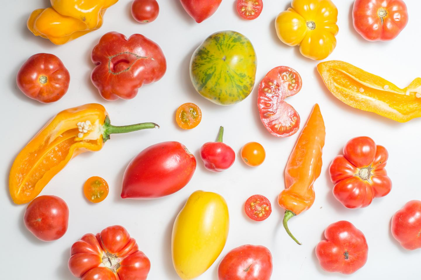 How Citizen Science Can Shed Light On Agriculture, Food Research