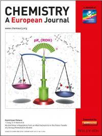 <em>Chemistry: A European Journal</em> Cover