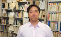 Kotaro Kohno, University of Tokyo