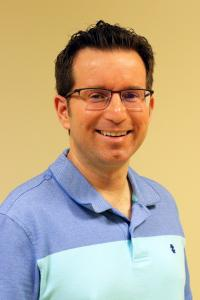 Steve Davis, West Virginia University