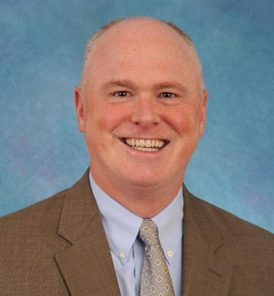 Samuel McLean, University of North Carolina Health Care