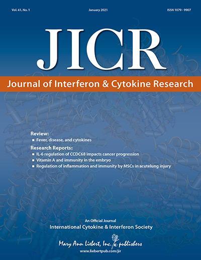 Journal of Interferon & Cytokine Research