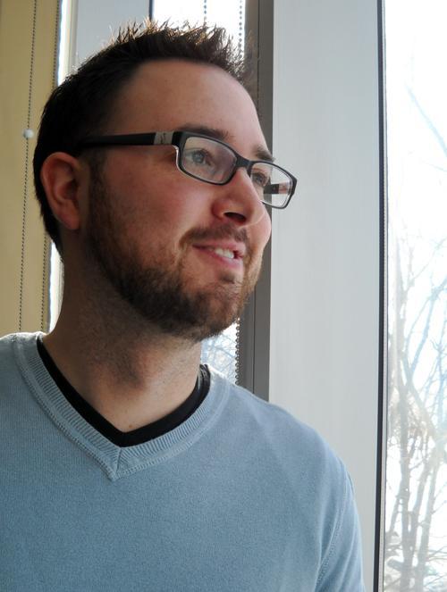 Prof. Scott Ryan, University of Guelph