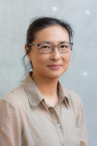 Professor Jean Yang, University of Sydney