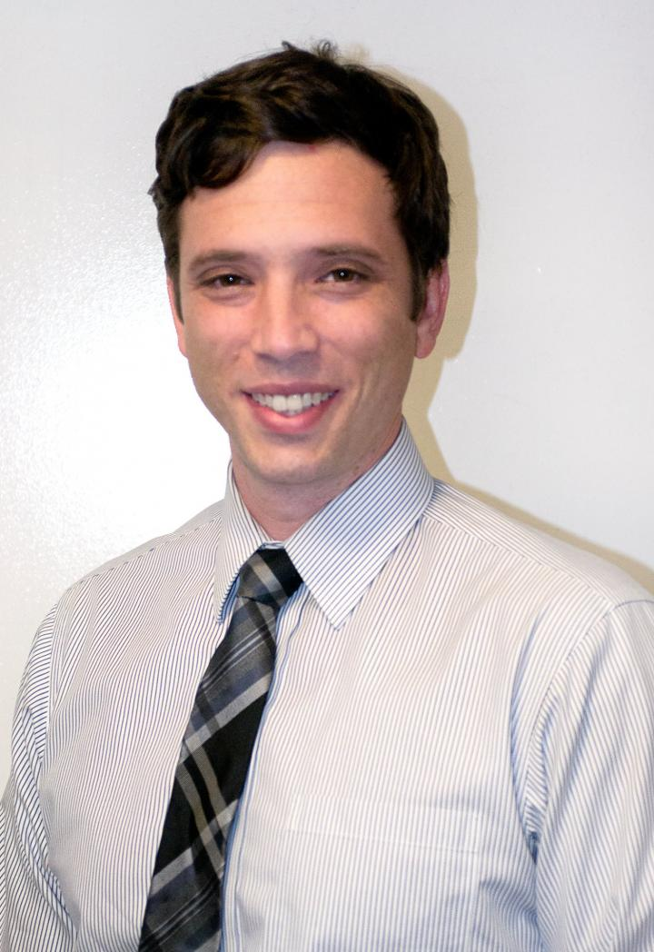 Nick Carris, PharmD, University of South Florida (USF Health)