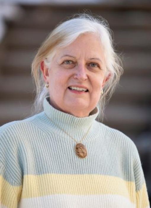Professor Elsa Reichmanis