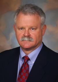 Richard Barton, M.D., University of Utah Health Sciences