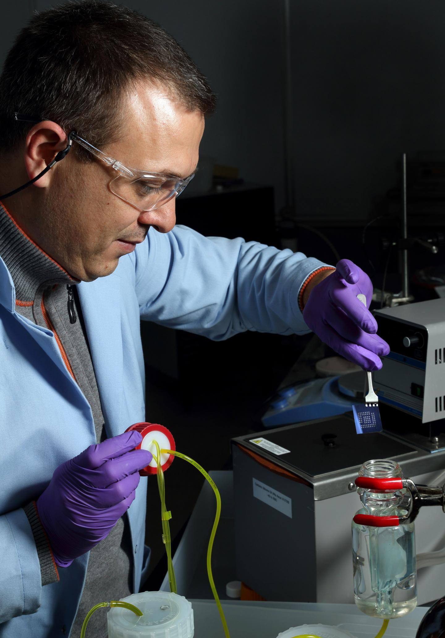 Vitalie Stavila, Sandia National Laboratories