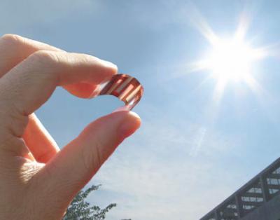 Organic Photovoltaic Cells