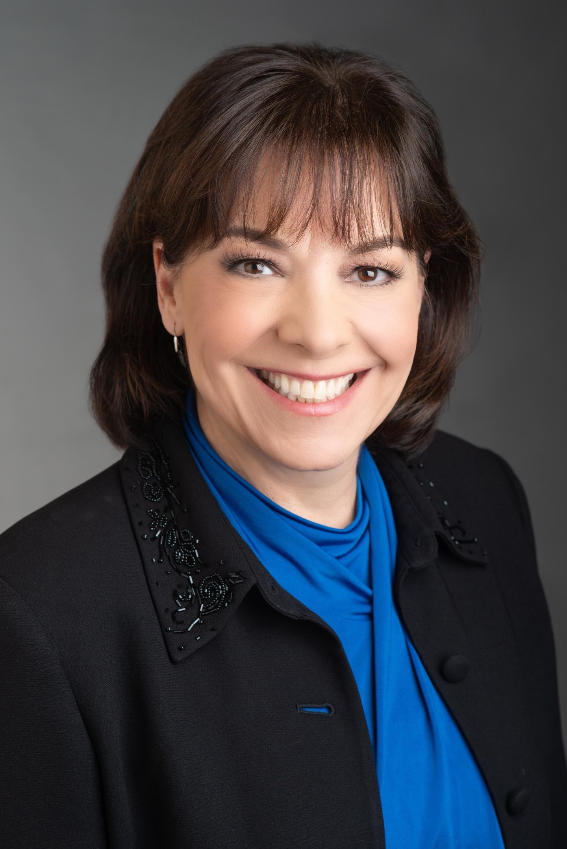 Karen Giuliano, UMass Amherst