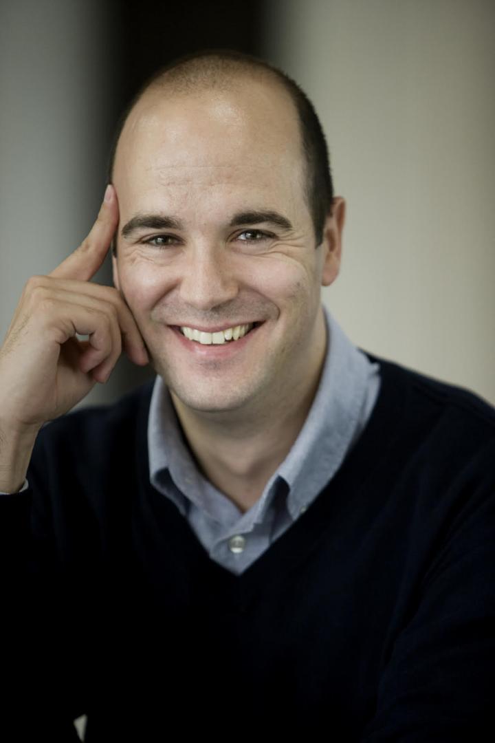 Luis Hueso, Ikerbasque