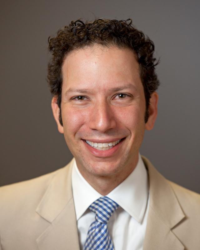 David Slusky