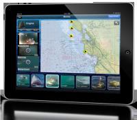 Shark Net App for iOS Devices