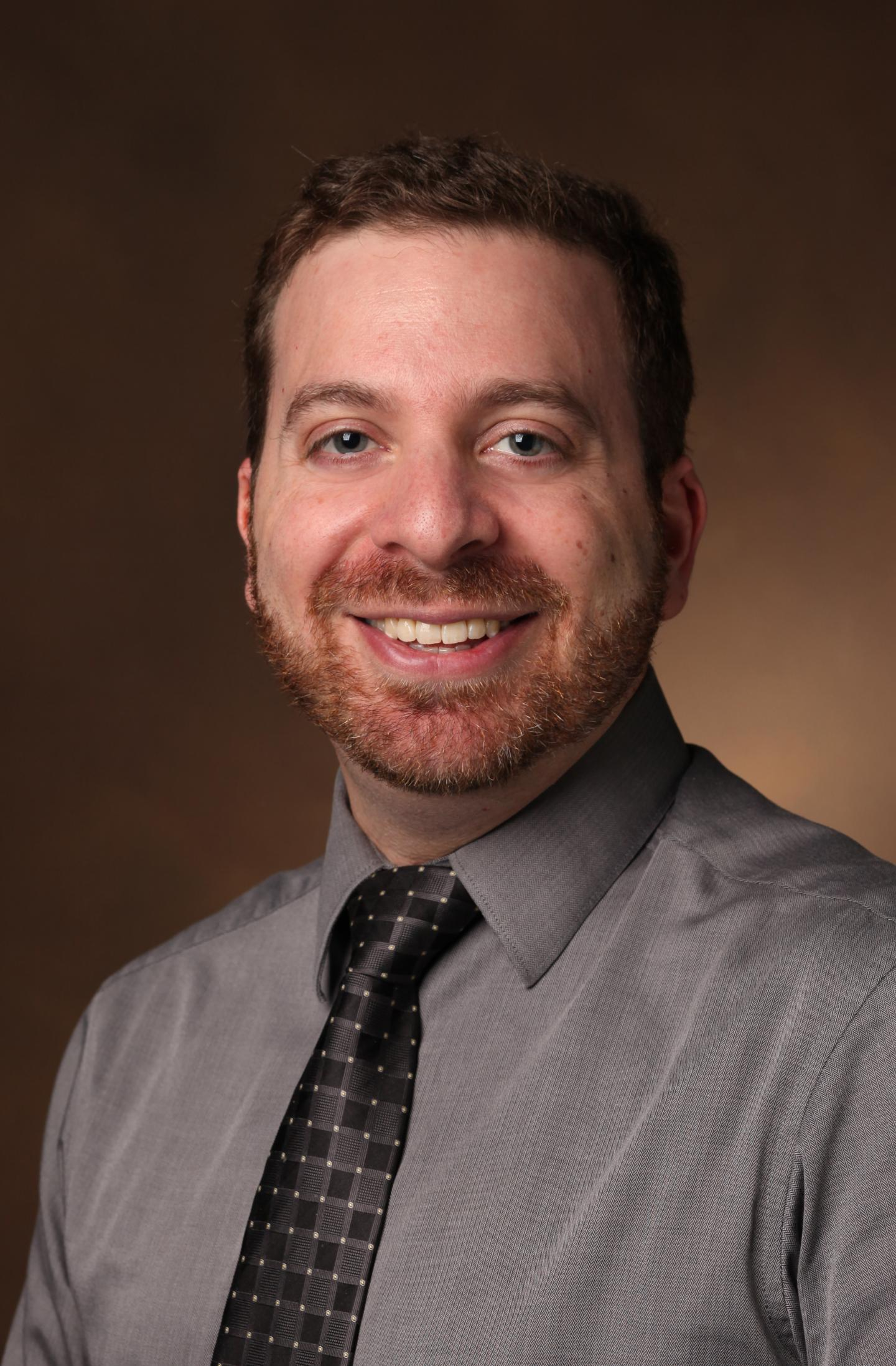 Dr. Jeremy Warner, Vanderbilt University Medical Center