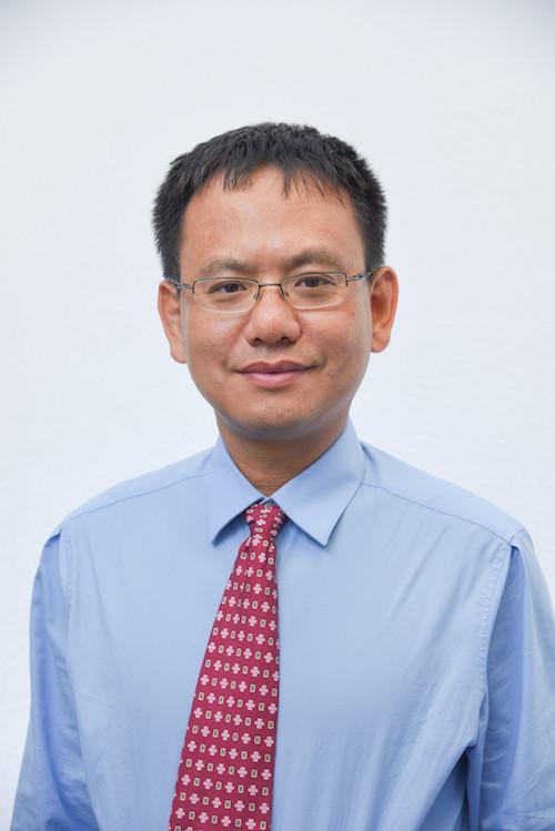 Xiao, UT Southwestern Medical Center