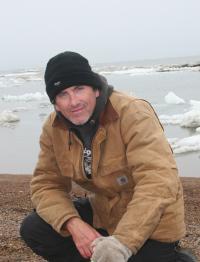 Greg O'Corry-Crowe, Ph.D., Florida Atlantic University