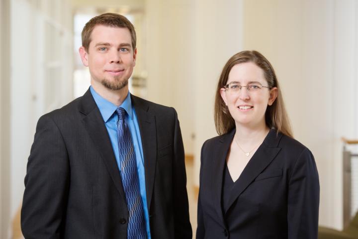 Jennifer Delaney and Tyler Kearney, University of Illinois at Urbana-Champaign