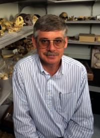 Erik Trinkaus, Washington University in St. Louis