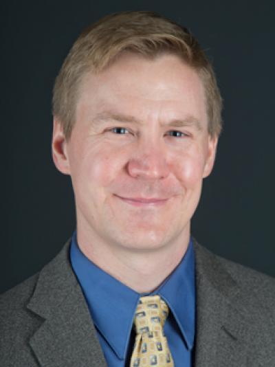 Michael Fox, MD, PhD, Beth Israel Deaconess Medical Center
