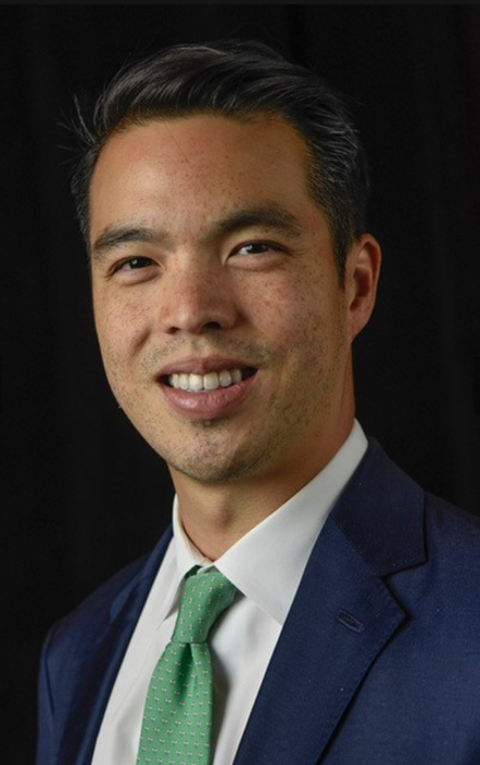 Brian P. Lee, MD, MAS, a hepatologist and liver transplant specialist with Keck Medicine of USC