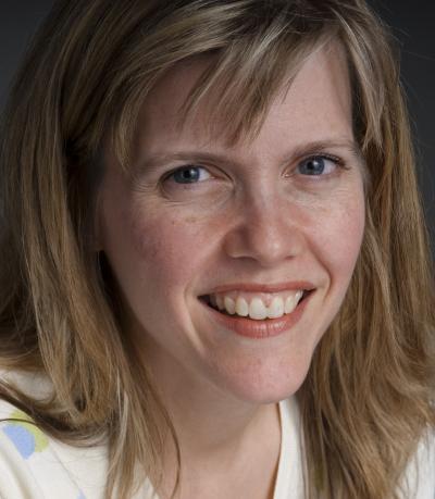 Corinna Jenkins Tucker, University of New Hampshire