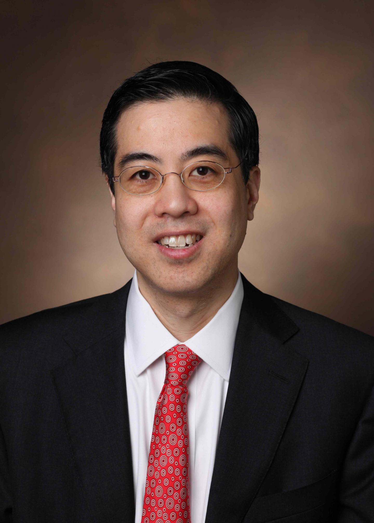 Dr. Thomas Wang, Vanderbilt University Medical Center