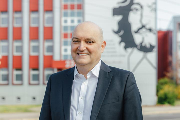 Prof. Dr. med. habil. Markus Ullsperger