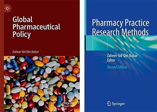 Zaheer Babar's New Books