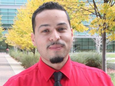 Luis D. Medina, University of Houston