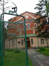 Offices of Pavlovsk Station