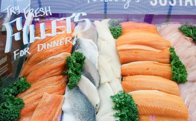 Fish Consumption Advisories Fail to Cover All Types of Contaminants